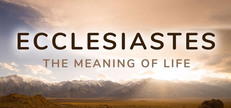 Pursue a Fulfilling Life: with Christlike Wisdom
